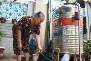 Buôn Ma Thuột bắt đầu cắt nước luân phiên vào mùa khô