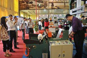 Hơn 400 doanh nghiệp tham gia Triển lãm quốc tế về công nghệ bao bì đóng gói