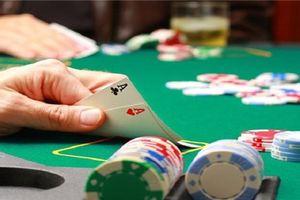 Ban Bí thư chỉ đạo điều tra mở rộng vụ án 'tổ chức đánh bạc, đánh bạc, lừa đảo, rửa tiền'