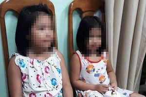 TP.HCM: Giải cứu 2 bé gái bị bắt cóc đòi tiền chuộc 50.000 USD