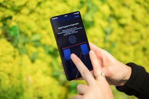 Nokia 9 (2018) sẽ tích hợp máy quét vân tay trong màn hình