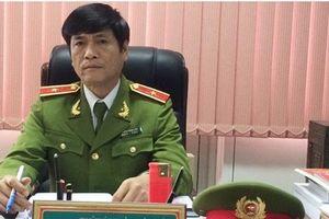 VKSND Phú Thọ lên tiếng về thông tin khởi tố tướng Hóa