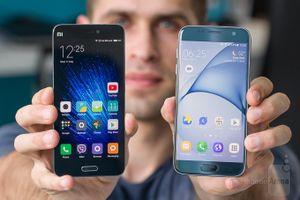 Xiaomi đang học theo chiêu trò của Samsung để 'đánh chiếm' Ấn Độ