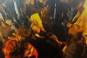 Phạt người đánh khách nhập viện ở chợ đêm Đà Lạt 2,5 triệu đồng