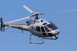 Mỹ: Rơi máy bay trực thăng ở New York, 2 người thiệt mạng