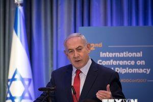 Thủ tướng Israel họp khẩn cấp thảo luận về khủng hoảng chính trị