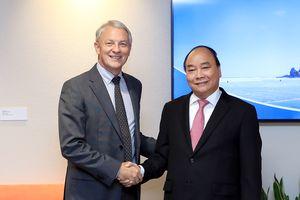 Đề nghị thành phố thương mại lớn nhất New Zealand mở rộng hợp tác với Việt Nam