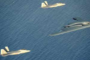Mỹ: Nga nên biết sợ máy bay tàng hình B-21