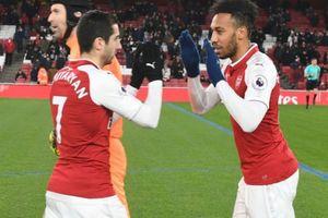 BXH, kết quả bóng đá đêm 11.3, rạng sáng 12.3: Arsenal đại thắng