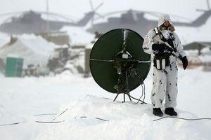 Ông Putin khẳng định sẽ tăng cường hiện diện quân sự tại Bắc Cực