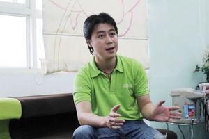 Phan Sào Nam VTC Online, người khiến tướng Nguyễn Thanh Hóa bị bắt là ai?