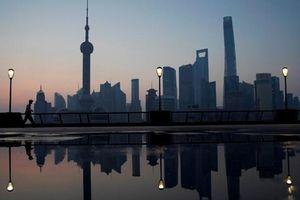 Trung Quốc, Hồng Kông và Canada có nguy cơ khủng hoảng ngân hàng cao