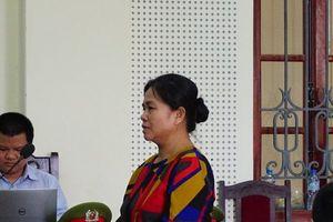 Bản án cho 'nữ quái' lừa bán cô gái 16 tuổi đang mang thai sang Trung Quốc