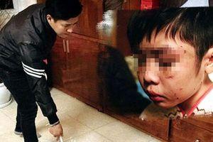 Hà Nội: Người cha ngược đãi con trai 10 tuổi ở Cầu Giấy nhận thêm tội danh