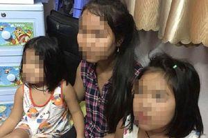 Lời khai của nữ Việt kiều trong vụ 2 bé gái bị bắt cóc tống tiền 50.000 USD ở Sài Gòn
