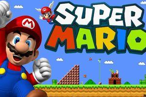 Ai cũng từng mê mệt Super Mario, nhưng chắc gì đã biết 7 điều thú vị này
