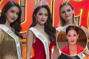 Clip: Thì ra đây là người 'xúi giục' Hương Giang Idol đi thi Hoa hậu Chuyển giới Quốc tế