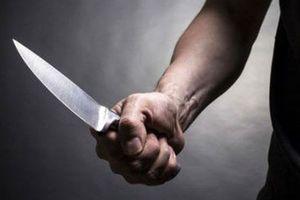 Chồng đâm vợ tử vong rồi uống thuốc tự tử vì ghen tuông