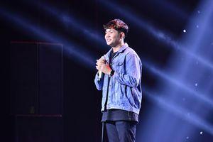 HLV Hồ Hoài Anh xuống nước 'năn nỉ' Andiez Hoài Nam về đội sau với tiết mục lấy nước mắt ở 'Sing My Song'