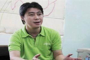 Lộ diện 'ông trùm' của VTC Online khiến nguyên Thiếu tướng Nguyễn Thanh Hóa bị bắt