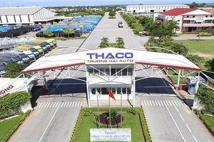 Doanh nhân Trần Bá Dương và đế chế ô tô THACO