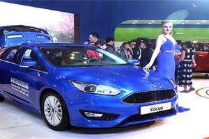 Ford Focus dính lỗi nghiêm trọng, khách hàng mất niềm tin