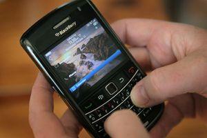 FBI bắt CEO chuyên bán điện thoại BlackBerry phiên bản tùy biến