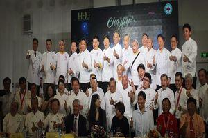 'Đêm nhân ái' quy tụ hơn 100 đầu bếp quốc tế