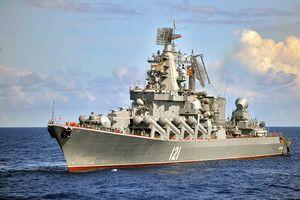 Những tàu tên lửa đáng gờm nhất trên thế giới