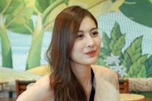 Hà Lade: 'Mình rất áp lực khi có mẹ là giáo sư ở trường đại học'