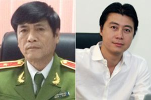 'Ông trùm' VTC Online khiến tướng Nguyễn Thanh Hóa bị bắt là ai?