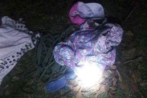 Bé gái 11 tuổi bỗng mất tích bí ẩn khi chăn trâu