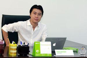 Phan Sào Nam bị khởi tố, cổ phiếu của VTC giảm mạnh