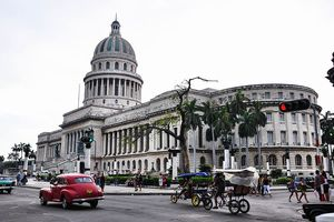 Havana - thành phố lưu giữ ký ức thế kỷ 20