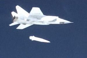 Vũ khí siêu thanh bất bại của Nga đe dọa chiến lược của Mỹ?