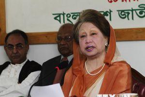 Cựu Thủ tướng Bangladesh Khaleda Zia được bảo lãnh tại ngoại