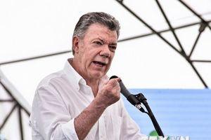 Chính phủ Colombia thúc đẩy tái khởi động đàm phán với ELN