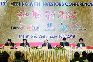 Nhiều chương trình tín dụng ưu đãi đầu tư tại Nghệ An