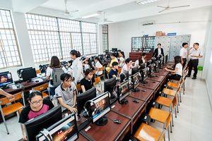 Đại học Bà Rịa-Vũng Tàu nhận giải thưởng quốc tế