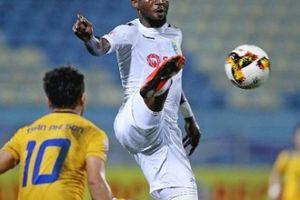 Sự thật vụ Hoàng Vũ Samson rời Buriram về lại Hà Nội FC