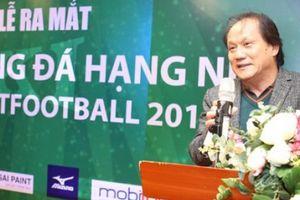 Giải hạng Nhì bóng đá 'phủi' có sự xuất hiện của tuyển thủ U23