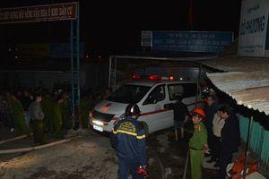 Xót xa cả gia đình chết thảm trong vụ cháy ở Đà Lạt