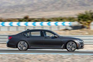 Chuẩn khí thải mới khiến xe hiệu năng cao BMW gặp khó