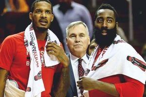 Mục tiêu hàng đầu của Houston Rockets là số 1 miền Tây