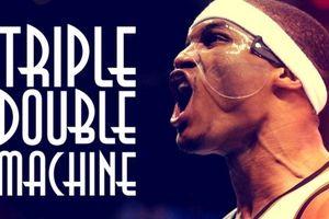 Westbrook sắp đạt kỳ tích 100 Triple-Double