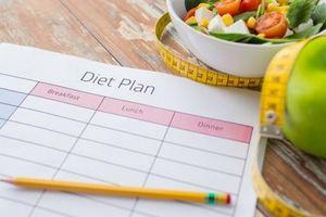 Top 10 chế độ ăn kiêng để có một thân hình cân đối