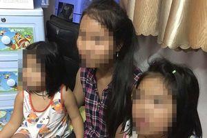 Bố 2 bé gái bị bắt cóc đòi 50.000 USD tiền chuộc: 'Tôi không phải chủ mưu'