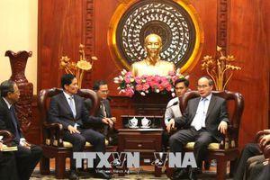 Không ngừng vun đắp mối quan hệ láng giềng tốt đẹp Việt Nam – Campuchia
