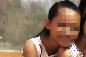 Tìm thấy thi thể bé gái mất tích khi đi chăn trâu, trên người không có quần áo
