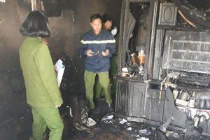 Lý do không bắt giam đối tượng đốt nhà khiến 5 người tử vong từ trước đó